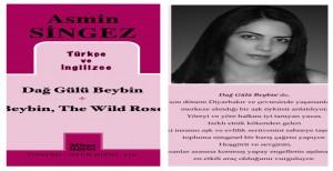 dağ gülü beybin-Beybin the wild rose- kapak foto